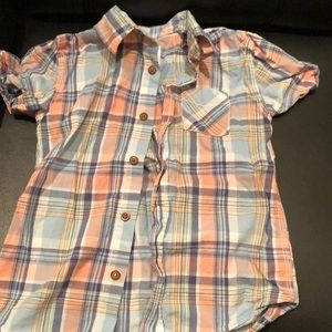Matching Sets - ❌FINAL PRICE Boys size 7 outfit